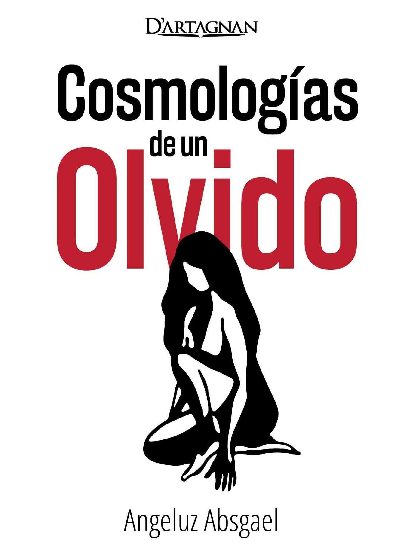COSMOLOGÍAS DE UN OLVIDO (EBOOK)