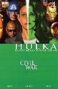 Hulka 4 - la gran revelacion (Tomos Marvel)