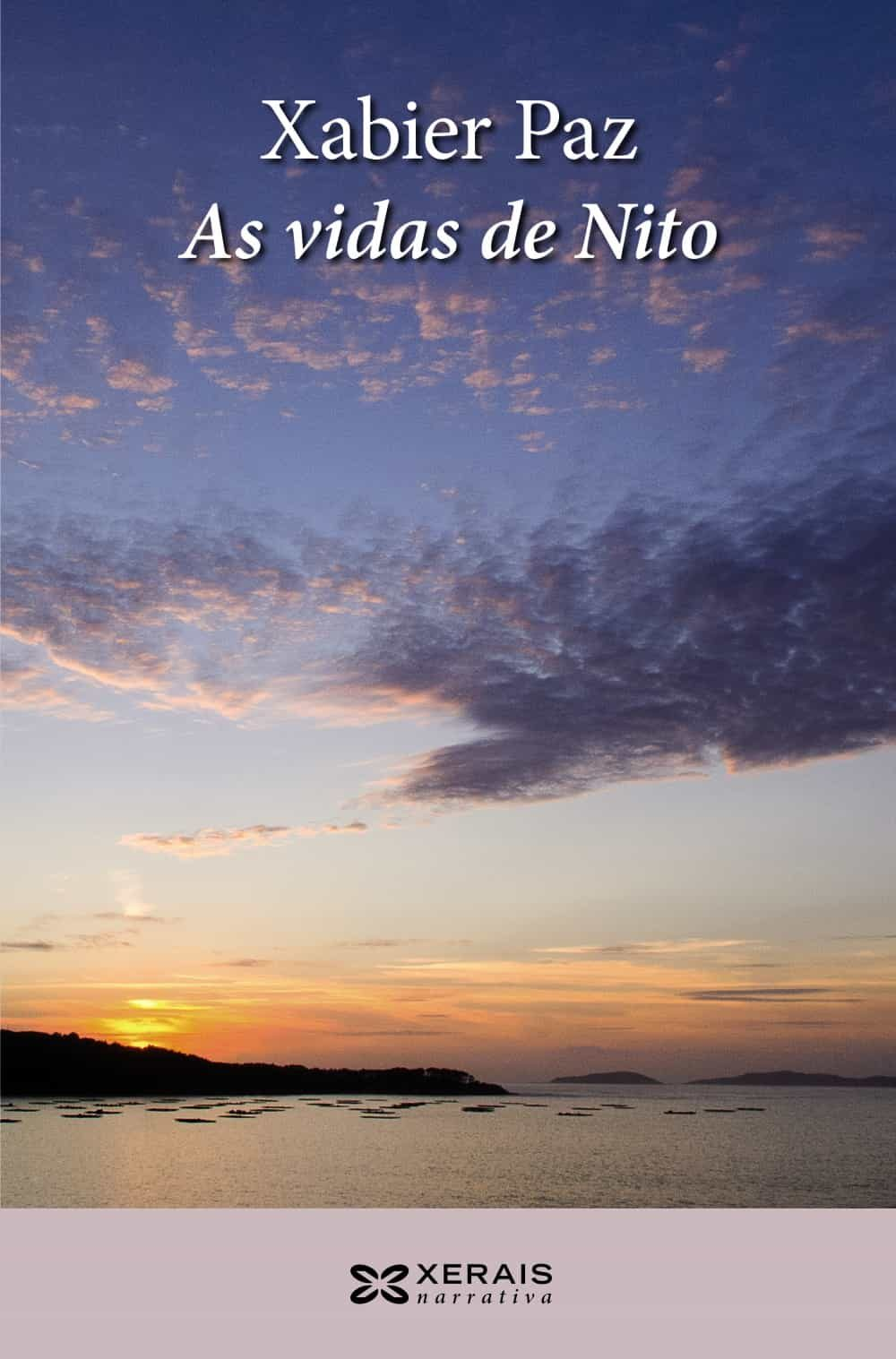As vidas de Nito (Edición Literaria - Narrativa)