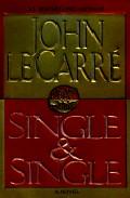 Single & Single: A Novel (Roman)