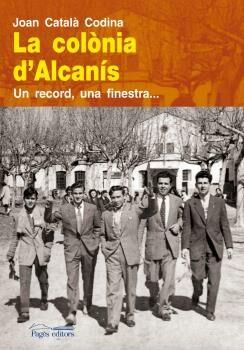 LA COLONIA D ALCANIS
