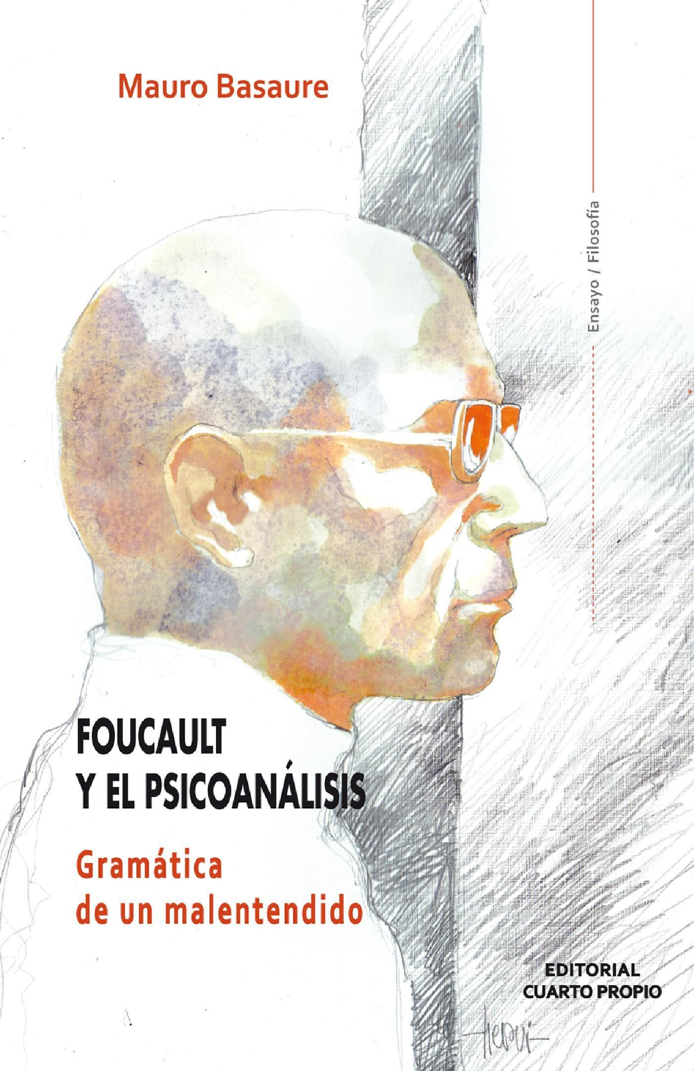 FOUCAULT Y EL PSICOANÁLISIS (EBOOK)