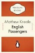 English Passengers por Matthew Kneale epub