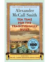 Tea Time For The Traditionally Built por Alexander Mccall Smith epub