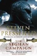 The Afghan Campaign por Steven Pressfield