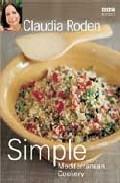 Simple Mediterranean Cookery por Claudia Roden Gratis