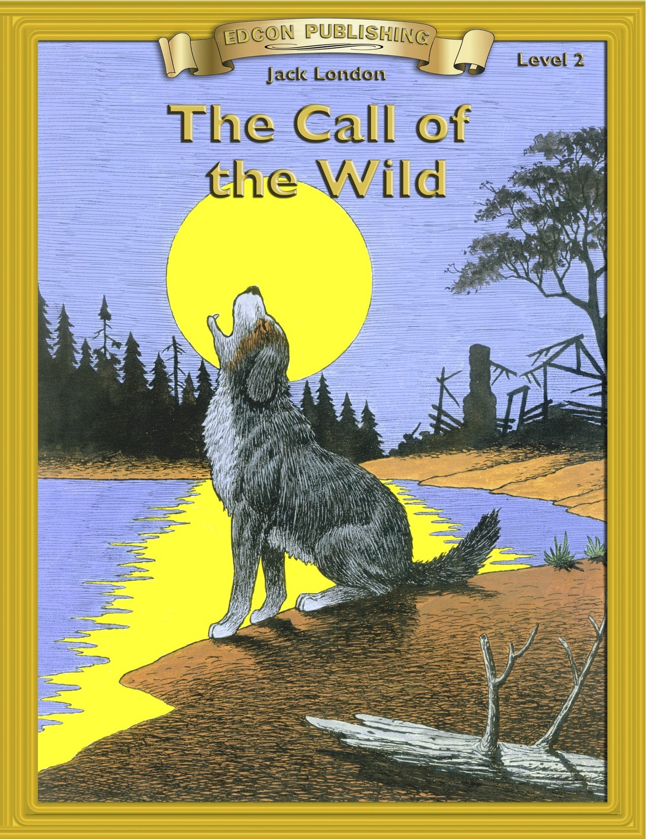 Wild pdf of call