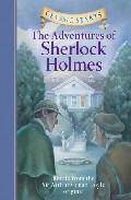 The Adventures Of Sherlock Holmes por Arthur Conan Doyle