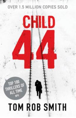 Resultado de imagen para child 44 libro