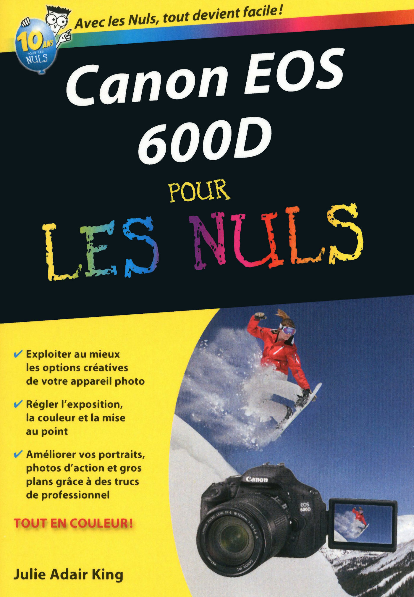 Canon Eos 600d Ebook