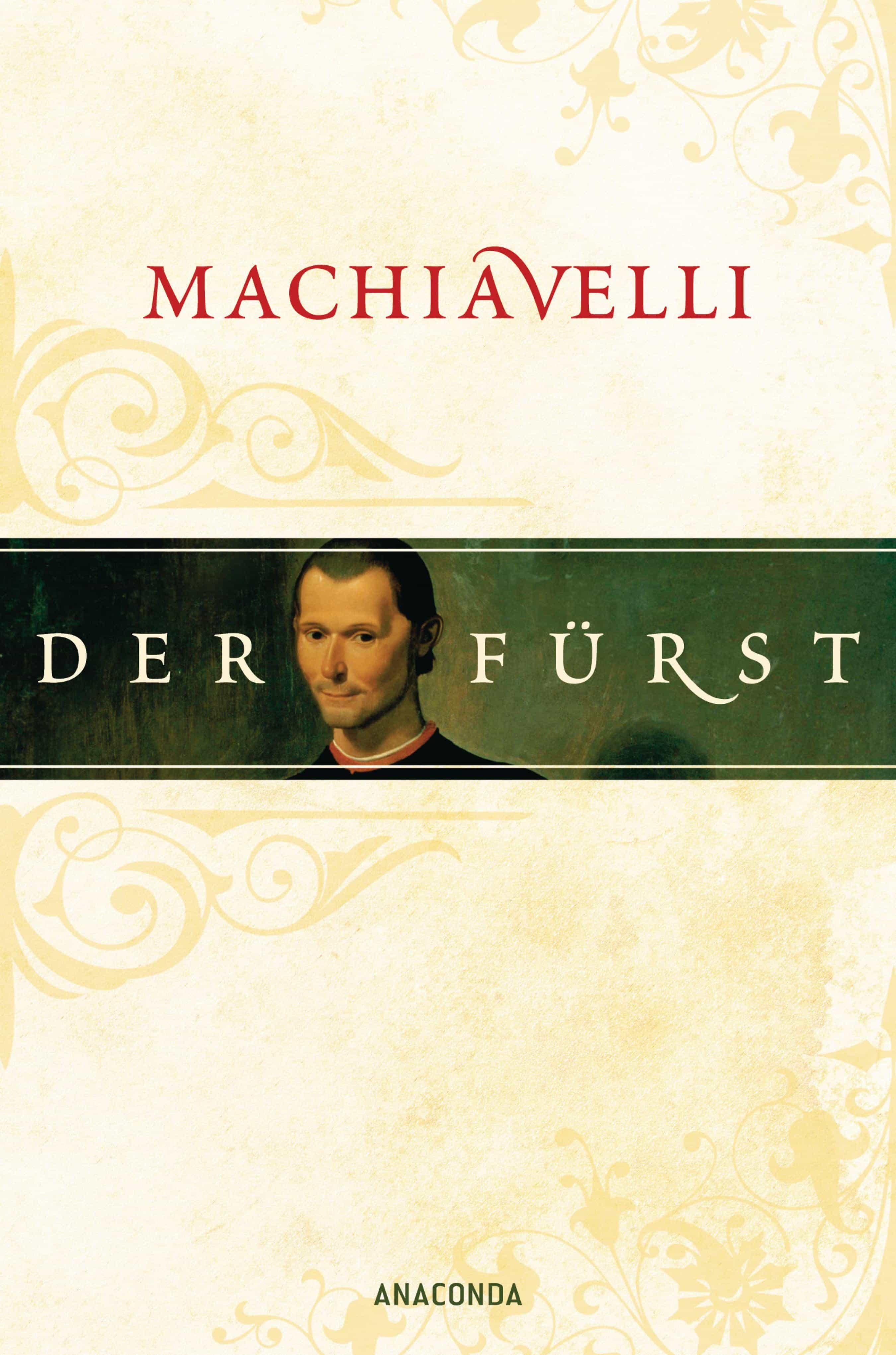 Machiavelli Der Furst Epub