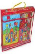 La Escuela (maleta Con Libro + Escuela + Figuras) por Violeta Denou epub