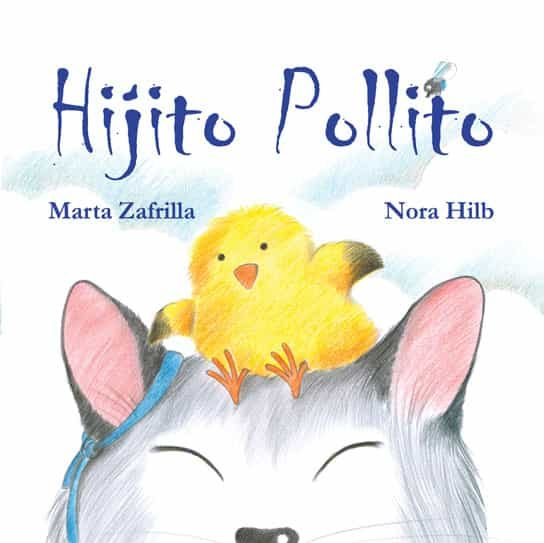 Hijito Pollito por Marta Zafrilla
