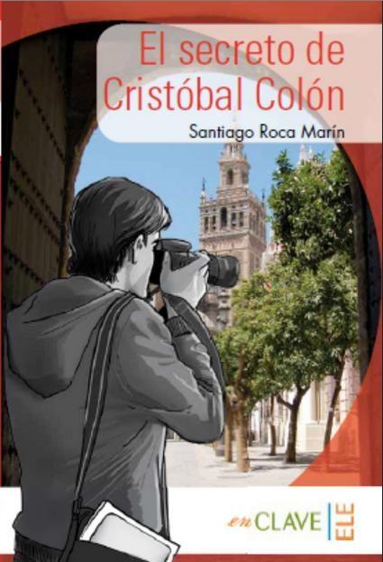 secreto cristobal colon-santiago roca-9788415299073