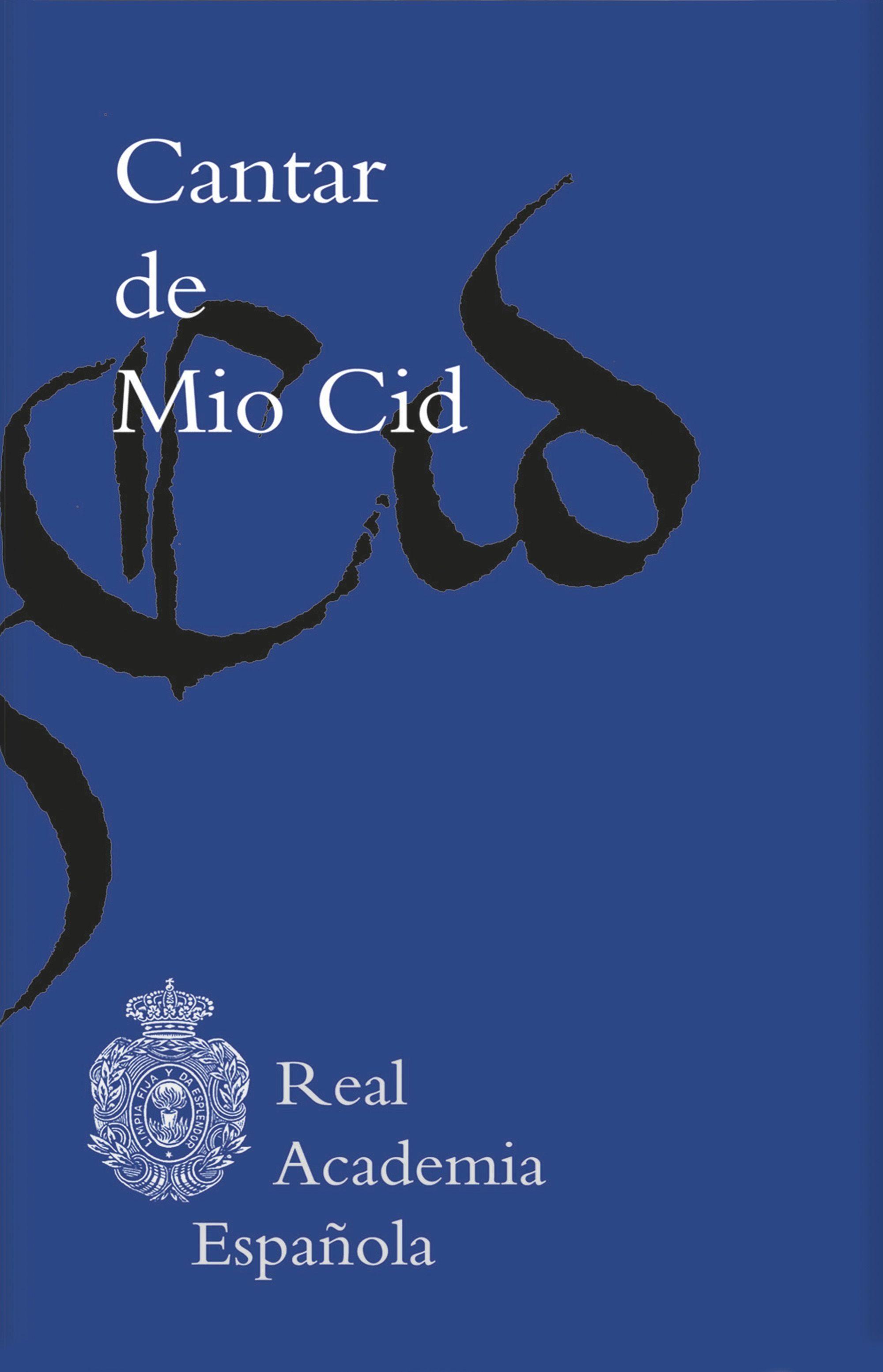 Cantar de m o cid adobe pdf ebook 9788416103973