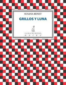 Grillos Y Luna por Susana Benet