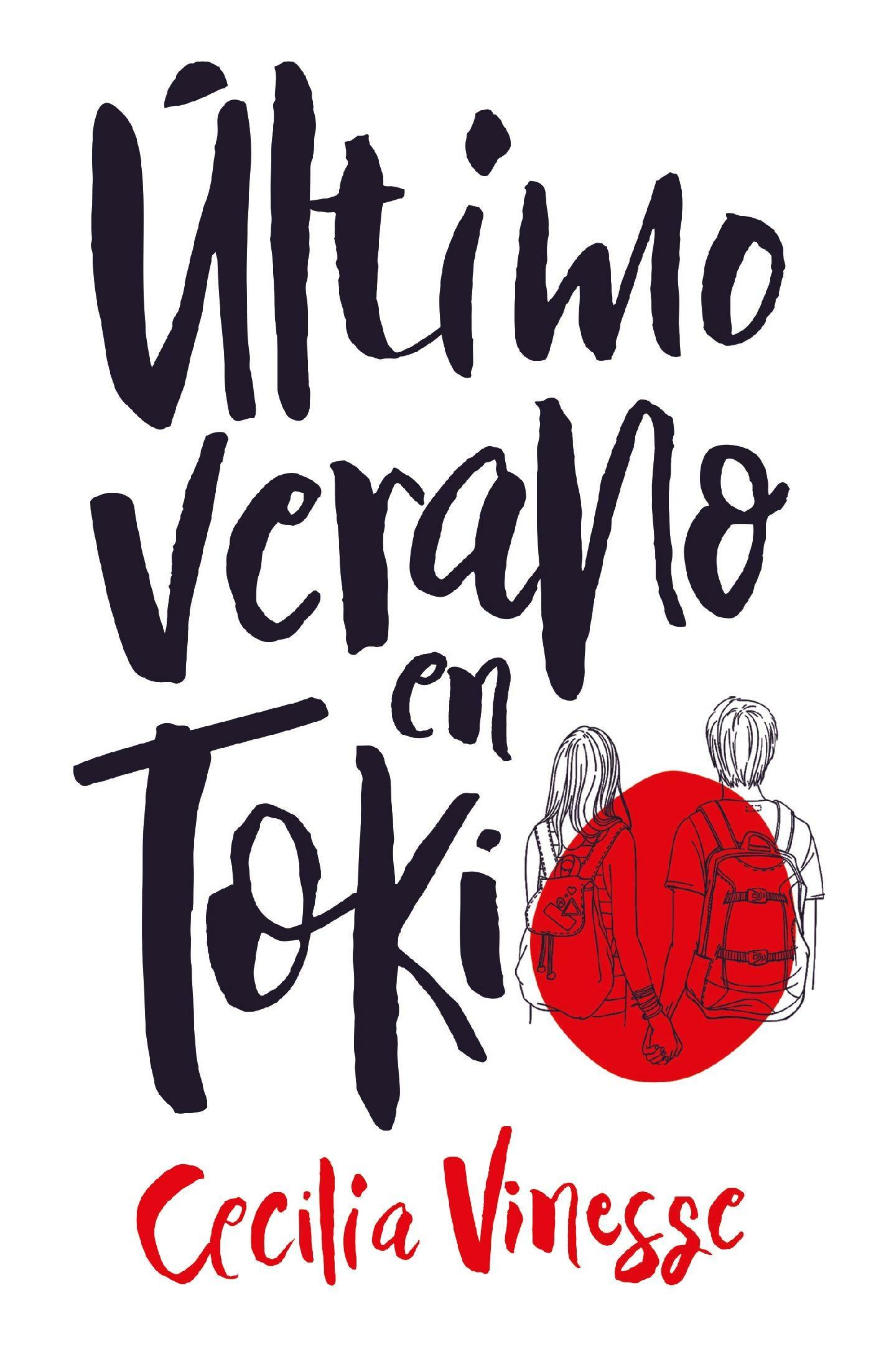 Resultado de imagen para ultimo verano en tokio