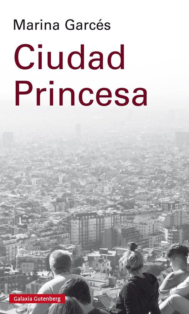 Ciudad Princesa por Marina Garces