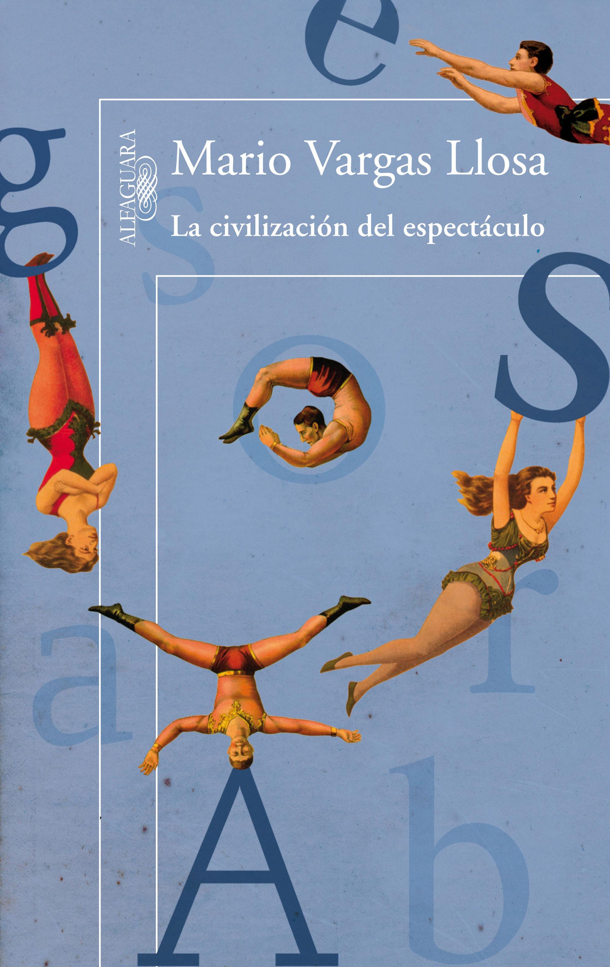 La Civilizaci�n Del Espect�culo (ebook)mario Vargas Llosa9788420402673