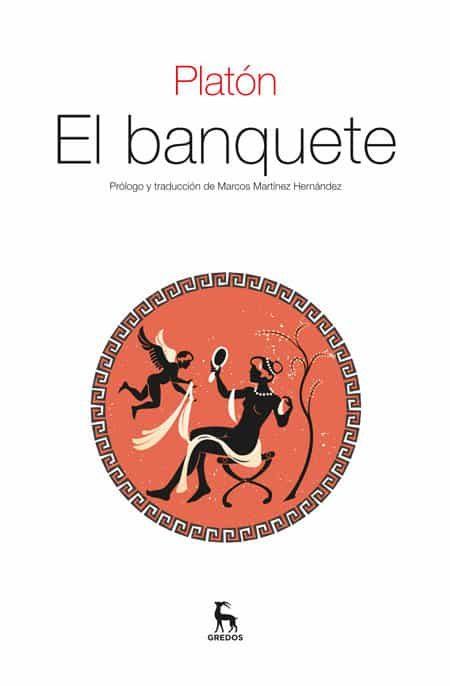 Libros de filosofía - El banquete, de Platón