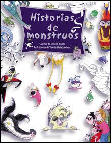 Historias De Monstruos por Stefano Sibella epub