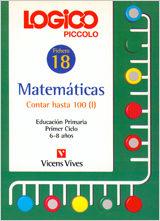 Logico Piccolo. Contar Hasta 100 (i) por Vv.aa. epub
