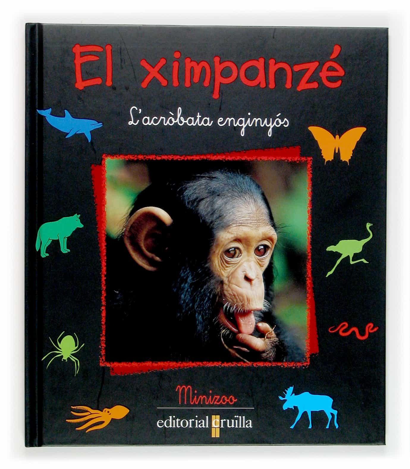 El Ximpanze por Vv.aa. epub