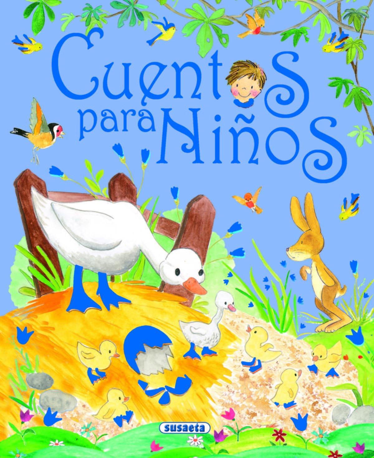 CUENTOS PARA NIÑOS | VV.AA. | Comprar libro 9788467701173
