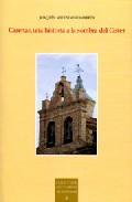 Carenas, Una Historia A La Sombra Del Cister por Joaquin Melendo Pomareta epub