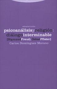 descargar PSICOANALISIS Y RELIGION: DIALOGO INTERMINABLE. SIGMUND FREUD Y O SKAR PFISTER pdf, ebook