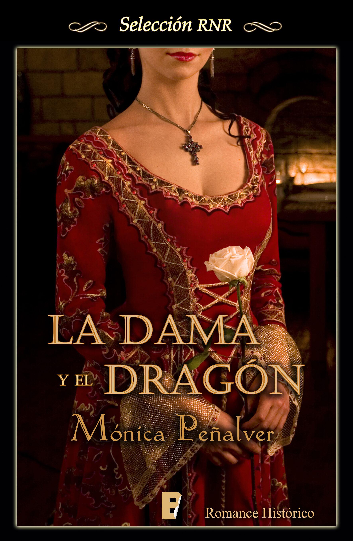 la dama y el dragón (medieval 1) (ebook)-monica peñalver-9788490199473