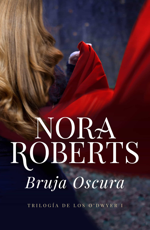Bruja Oscura (trilogía De Los O'dwyer 1)   por Nora Roberts