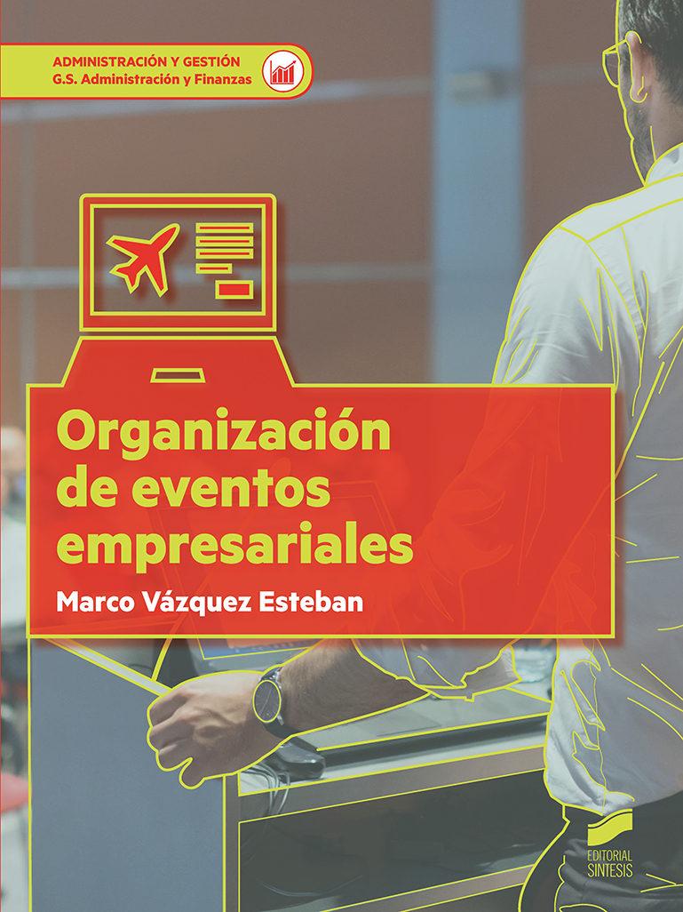 Organizacion De Eventos Empresariales por Marco Vázquez Esteban