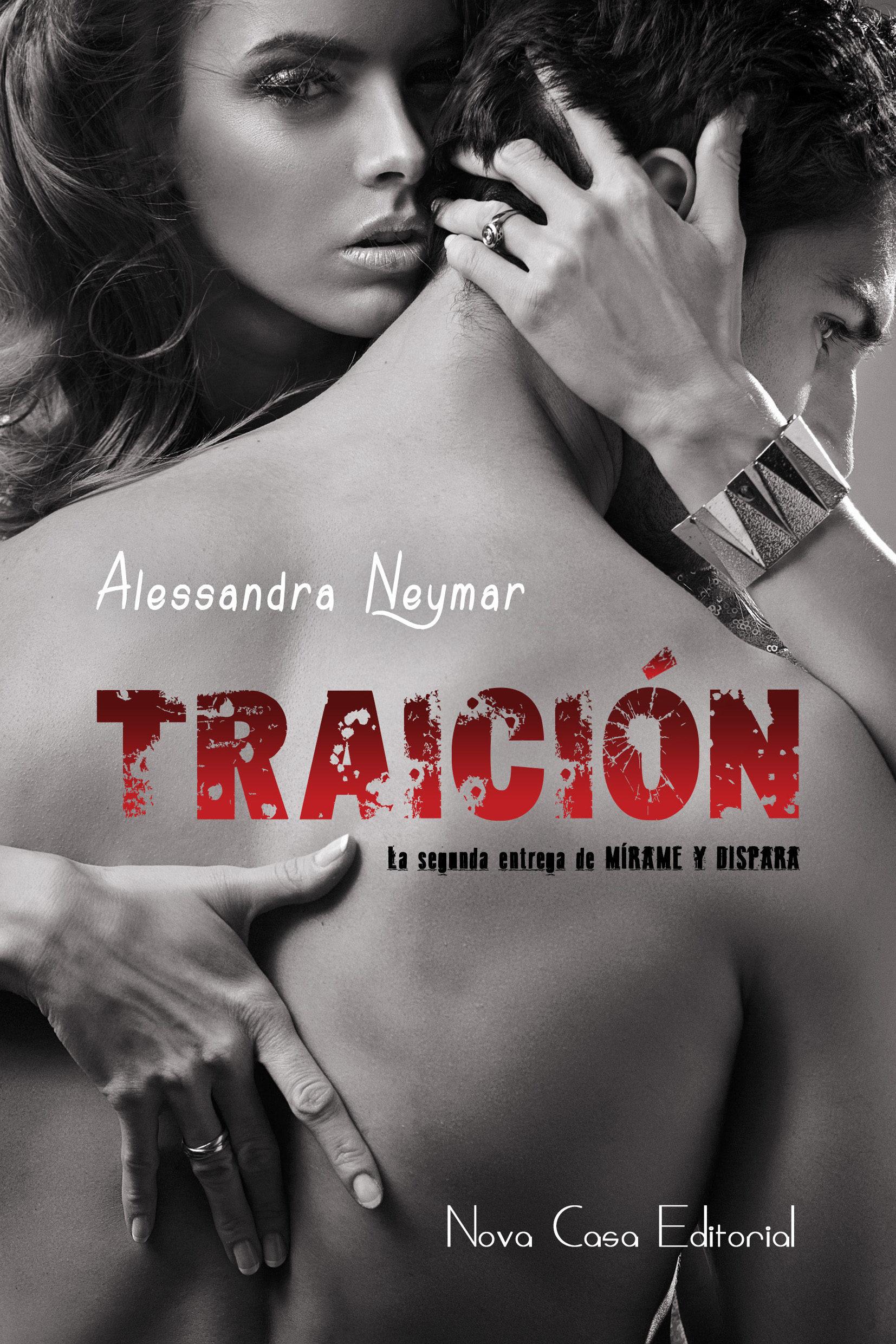 Resultado de imagen de Traición - Alessandra Neymar