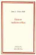 Etica En Medicina Critica por J.a. Gomez Rubi
