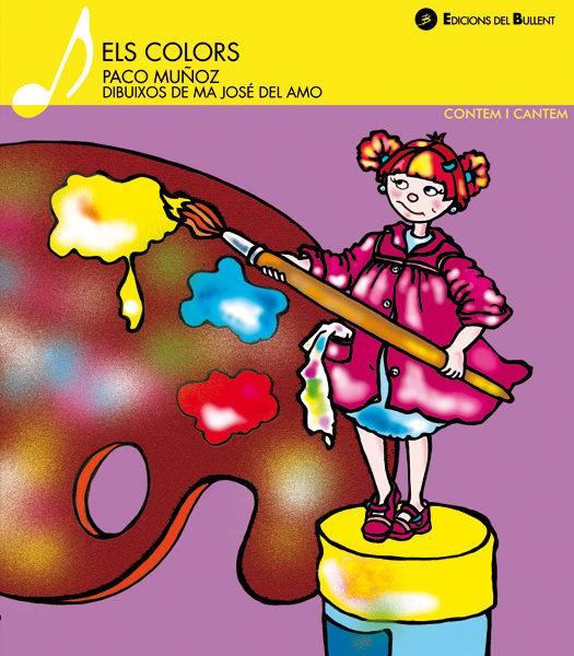 Els Colors por Paco Muñoz epub