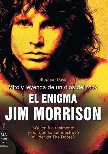 El Enigma Jim Morrison por Stephen Davis epub