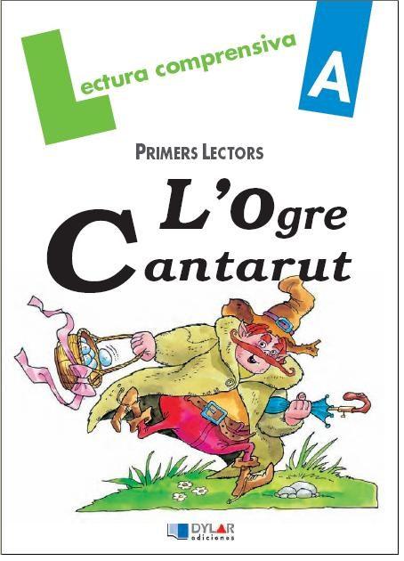 L Ogre Cantarut - Quadern A por Vv.aa. epub