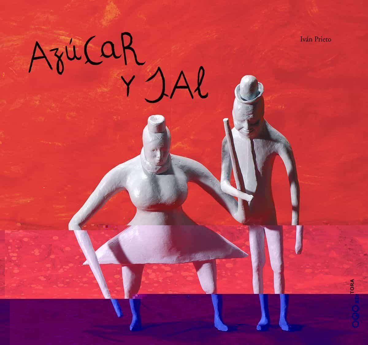 Azucar Y Sal por Ivan Prieto