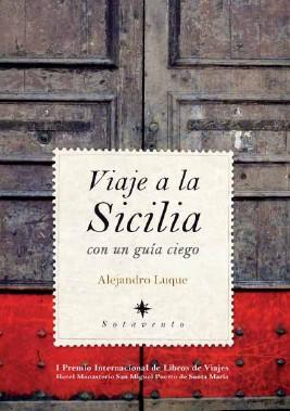 Viaje A La Sicilia por Alejandro Luque De Diego epub