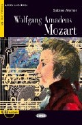 Wolfgang Amadeus Mozart (libro + Cd Audio) por Sabine Werner