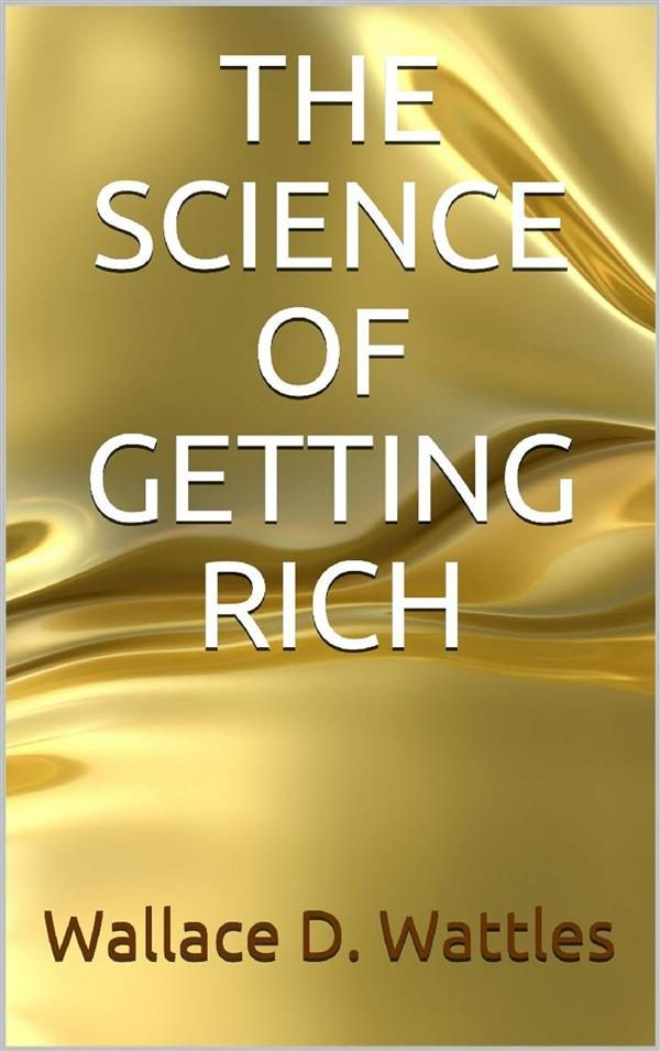 Getting of pdf science the rich