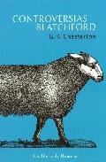 Controversias Blatchford por G.k. Chesterton