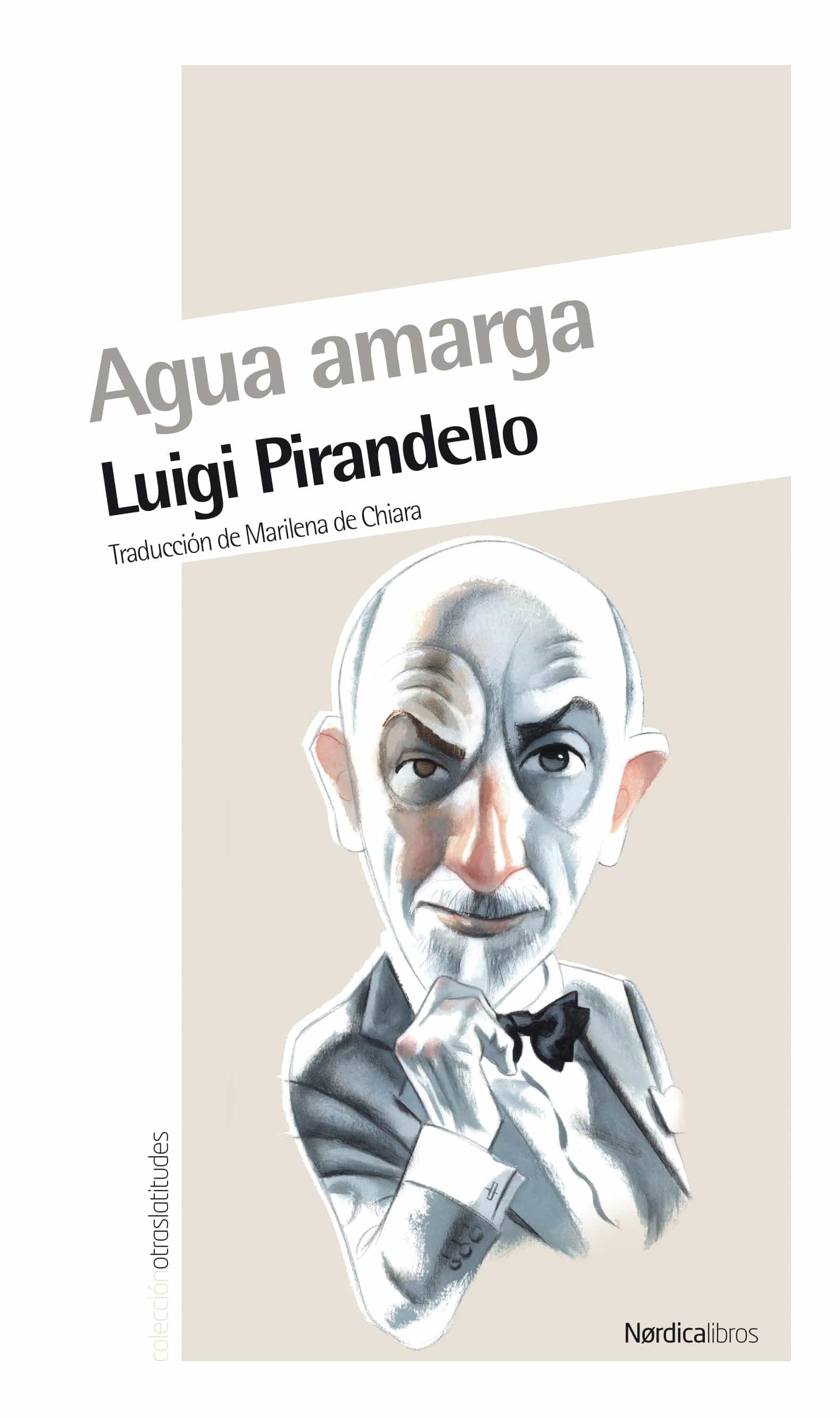 AGUA AMARGA (EBOOK)