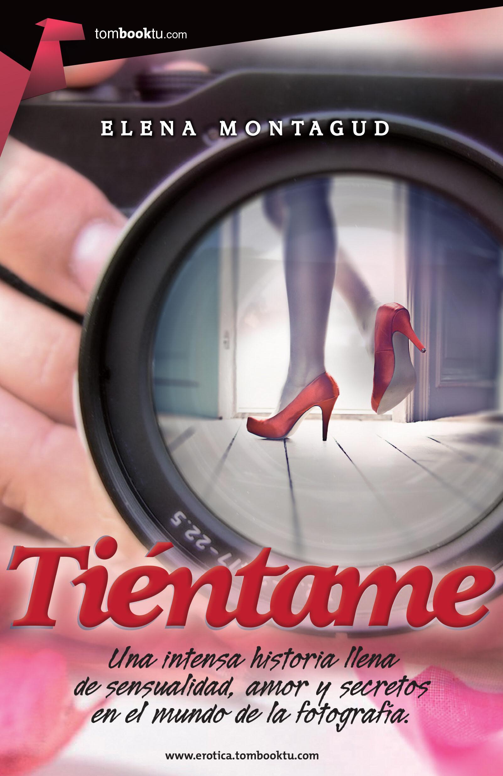 TIÉNTAME (EBOOK)