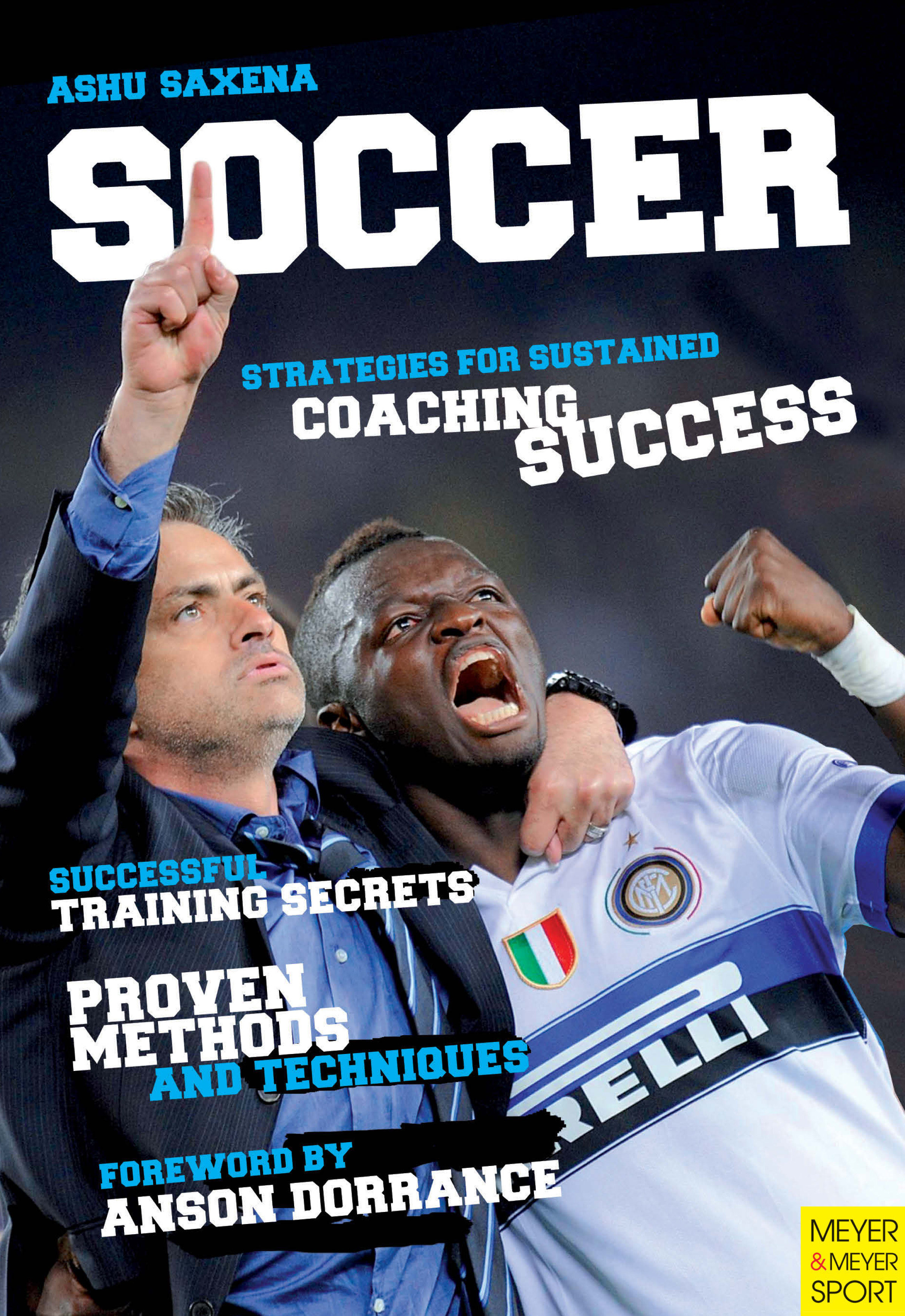 Soccer Strategies for Sustained Coaching Success