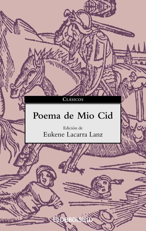 Poema de Mío Cid (CLASICOS)