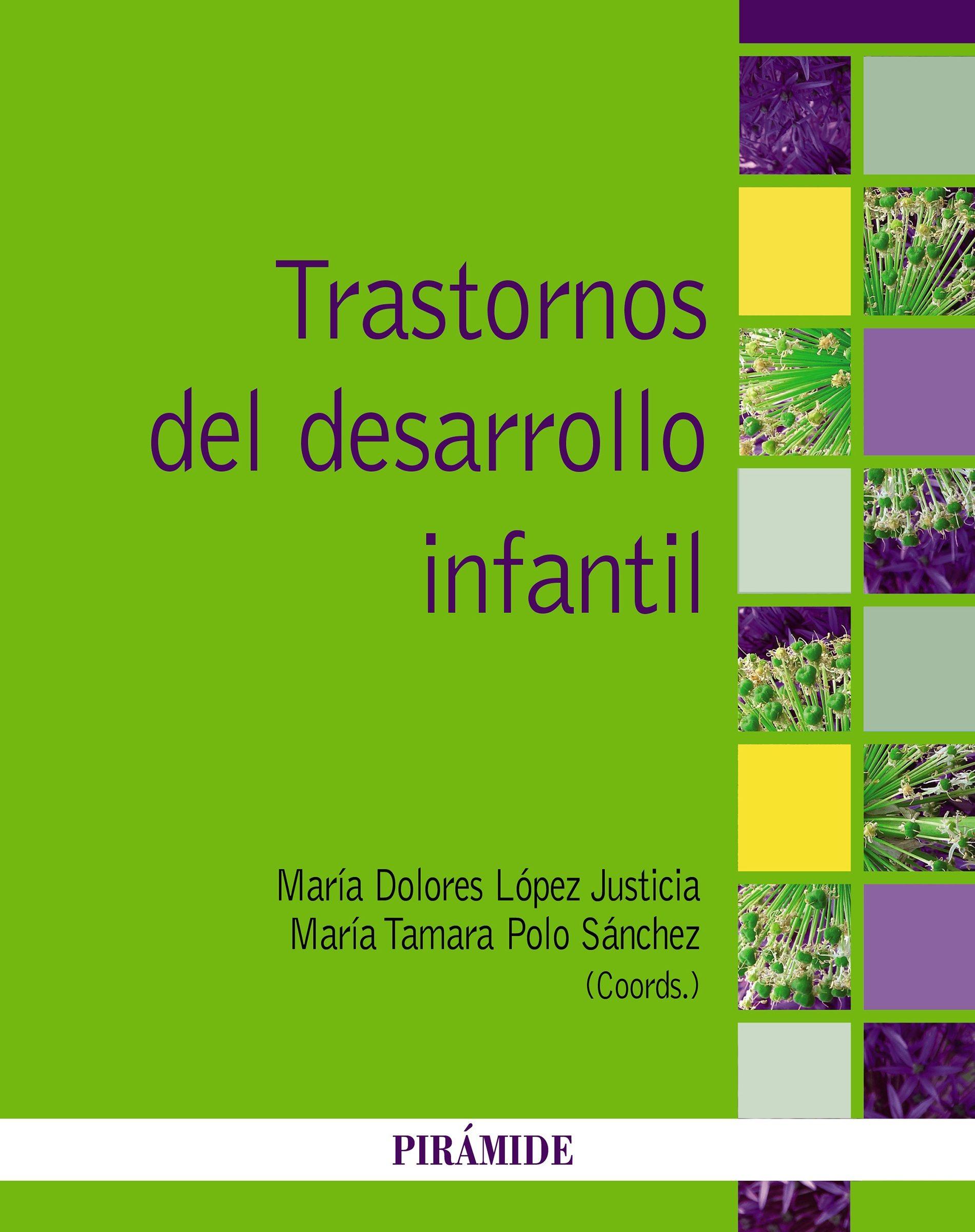 TRASTORNOS DEL DESARROLLO INFANTIL (EBOOK)