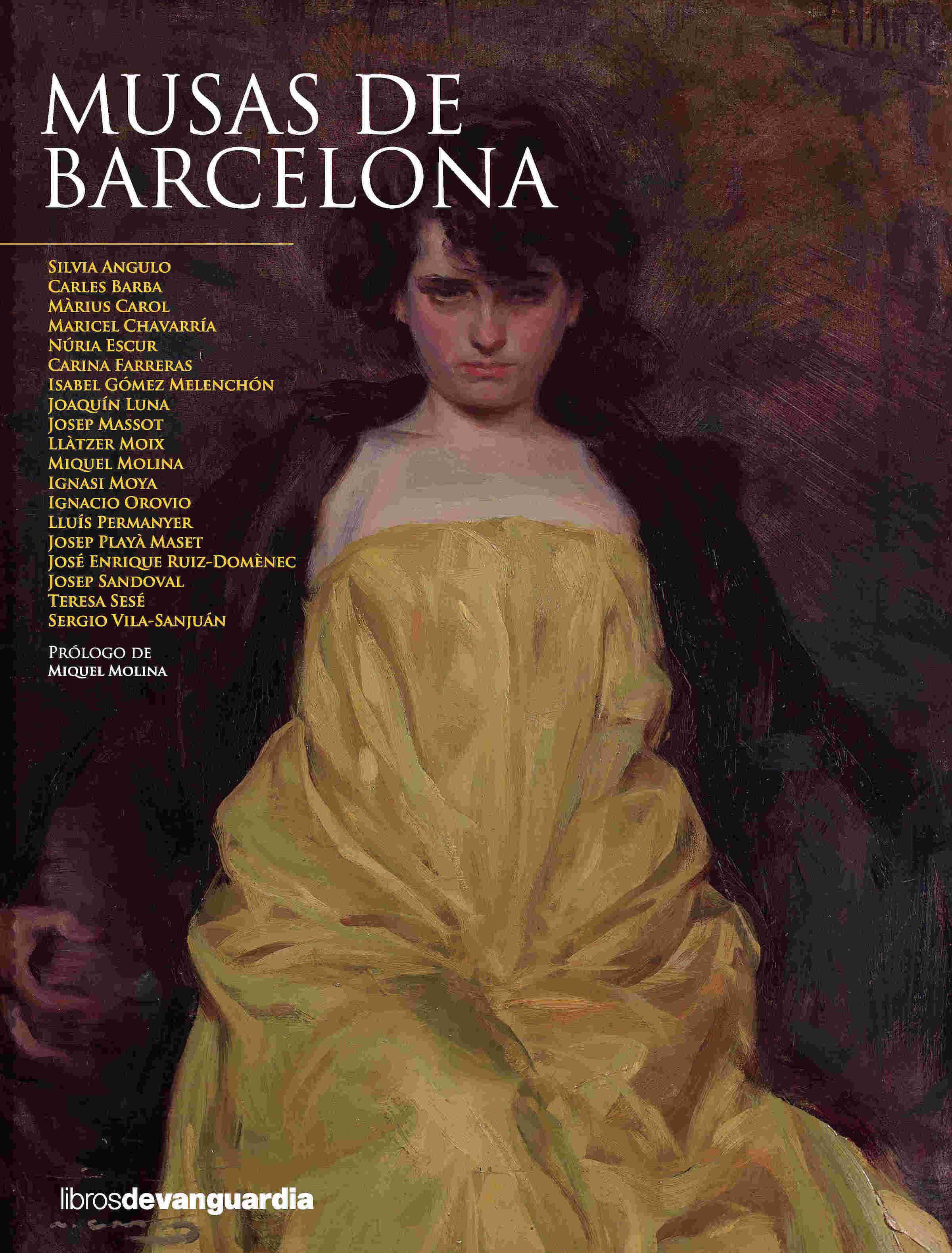 Musas de Barcelona