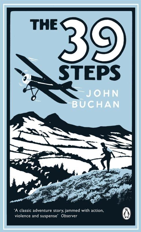The Thirty Nine Steps Pdf